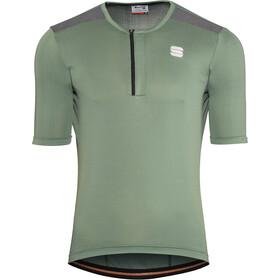 Sportful Giara Koszulka Mężczyźni, dry green